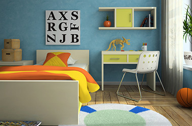 Kidsroom Furniture Designs