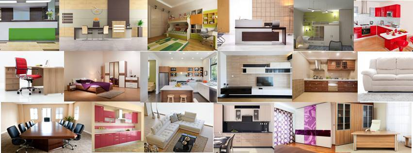 . Modular Home   Office Furniture Manufacturer in Pune