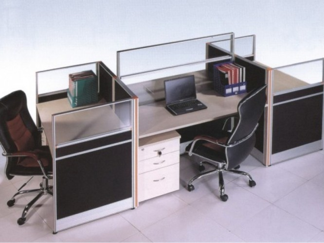 Modular Workstation Design LW 19
