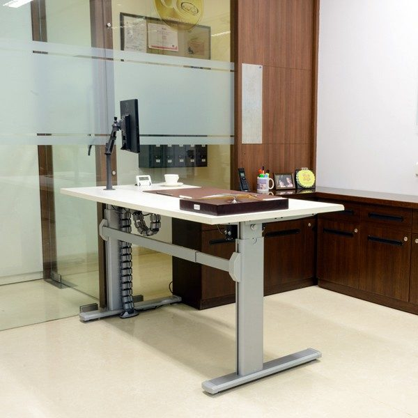Smart Lift Office Table Electric Home Office Furniture - Office table lift